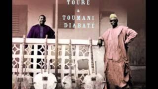 Ali Farka Toure & Toumani Diabate - Sina Mory
