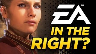 Streamer Breaks Anthem Alpha NDA | EA Takes Action