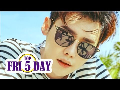 Top 5 New Korean Dramas July 2016