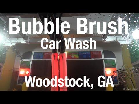 Car Wash Woodstock Ga