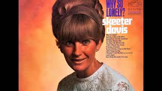 Watch Skeeter Davis Promises Promises video