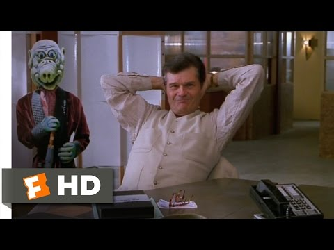 Permanent Midnight (1/11) Movie CLIP - Mr. Chompers (1998) HD