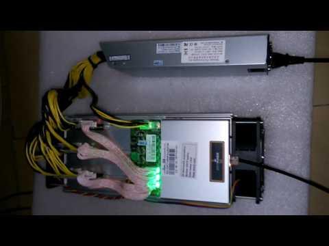 Bitmain AntMiner S9 13Th/s  13000Gh/s Asic Miner Bitcoin Miner