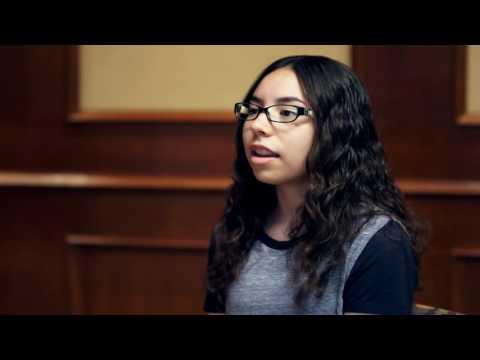 Marissa Torres - Odessa College Now Dual Credit Graduate