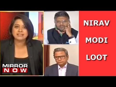 Companies That Robbed India EXPOSED   The Urban Debate With Faye D'Souza