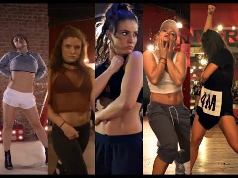 BEST of JADE CHYNOWETH P.2 | Dance Compilation