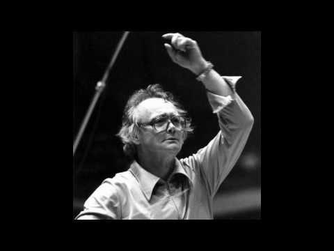 Mahler Symphony No 2 - Klaus Tennstedt 1989 (Live Recording)