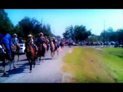 Mule Day! Winfield, Al. Sept. 22, 2012