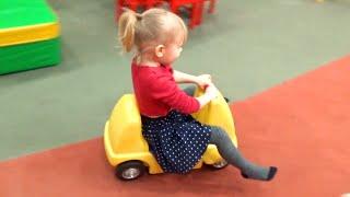 видео Детская игровая комната