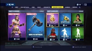 Fortnite Shop 18 January 2019 sign up grz