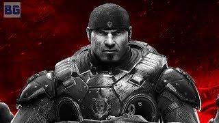 Gears of War: Ultimate Edition - O Filme (Dublado)