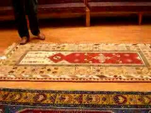 Turkish Carpet Salesman Youtube