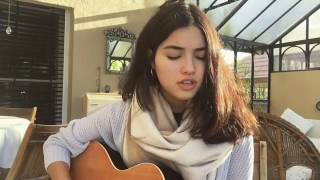 L❤VE this cover 😍by- @alexxia 🎹Song-Scared To Be Lonely