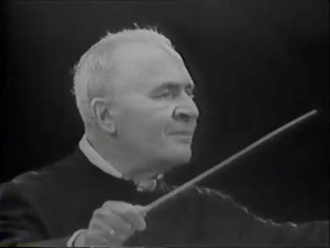 Bruno Walter Famous Conductor