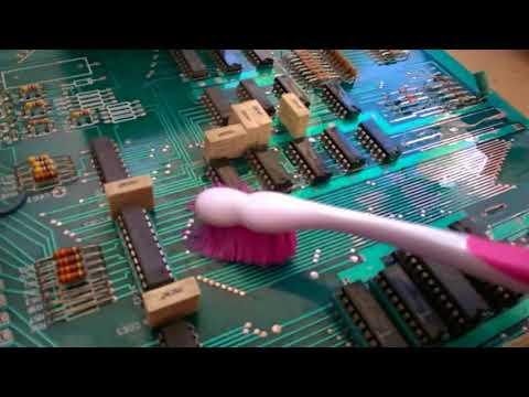 Limpiar y reparar