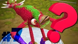 STONE FACE TYLER | Spore (NEW!) - Part 7