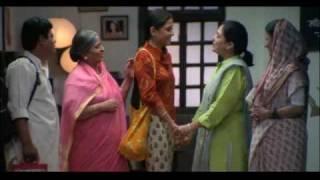 Marathi Movie - Aai Shapath - 4/12 - Reema Lagoo, Manasi Salvi, Shreyas Talpade & Ankush Chowdary