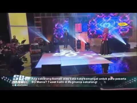 Sufie, Hariani & Nurun Nuwwarah - Doa Buat Kekasih (SG Mania)