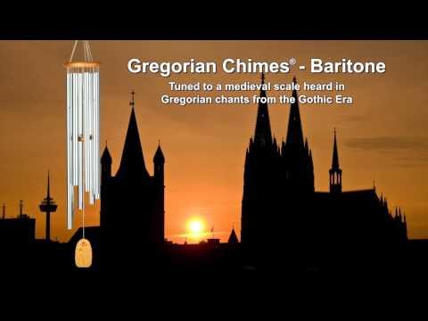 Gregorian Chimes -