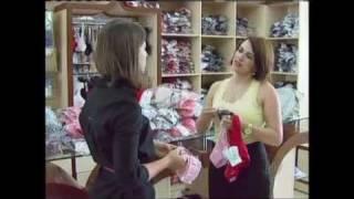 Comerciantes vendem calcinhas a R$ 1 nas liquidações de Juruaia