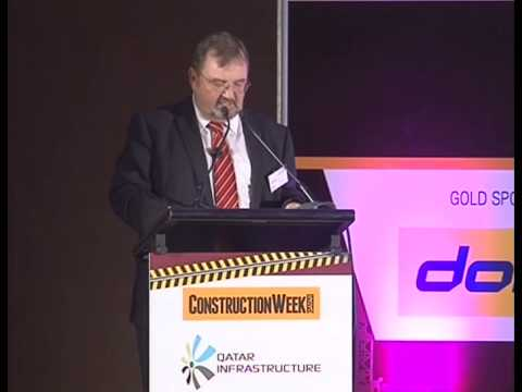 Qatar Infrastructure Conference 2012 (Panel Discussion 1)