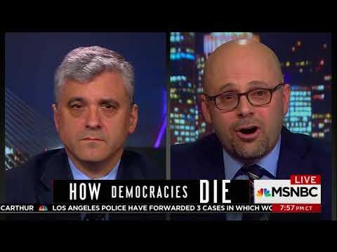 02 08 18   Levitsky   MSNBC   Chris Hayes