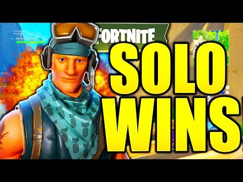 HOW TO WIN SOLO FORTNITE TIPS AND TRICKS! HOW TO BE GOOD AT FORTNITE CONSOLE TIPS AND TRICKS!