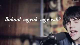 Jake Bugg - Someone told me magyarul HD