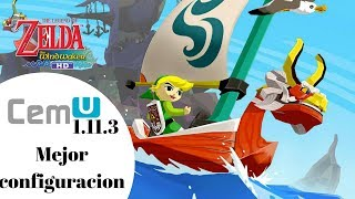 Wind Waker Hd Cemu Graphics Pack