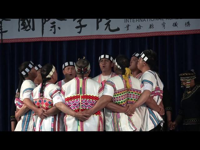 NO.3 布農族東光部落《八部合音》