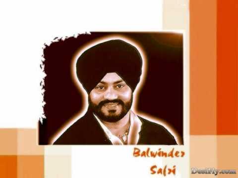 Balwinder Safri Pao Bhangra
