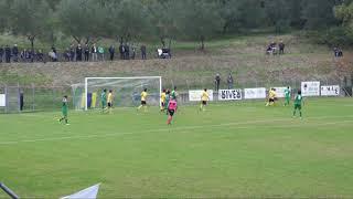 Eccellenza Girone B Baldaccio Bruni-Signa 1-0