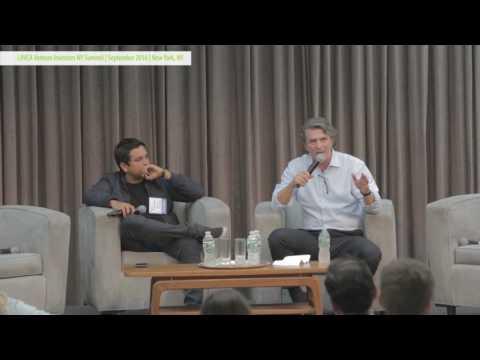 LAVCA Venture Investors: Didi Chuxing Investor Martin Diaz Plata