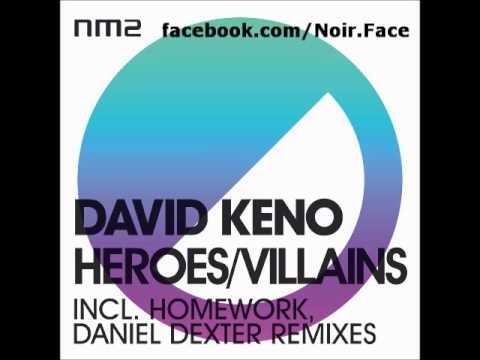 Download David Keno - Heroes [Original Mix] - NM2