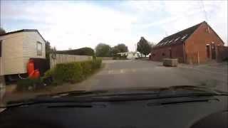 Tesco Towcester to Cosgrove Park,  Milton Keynes