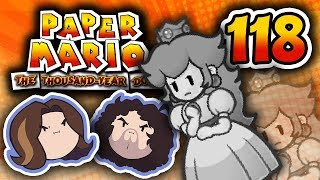 Paper Mario TTYD: Robotic Goodbye - PART 118 - Game Grumps thumbnail