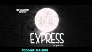 Midnight Express 5-1-2015