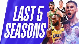 VERY BEST High IQ Moments | Last 5 Seasons