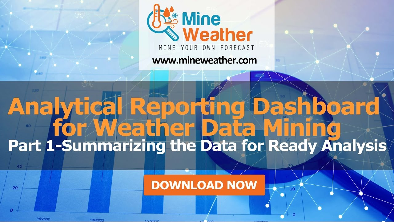 Mine-Weather | Weather Scoring Accuracy of Forecasts
