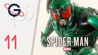 SPIDER-MAN PS4 FR #11 : Piqûre de Scorpion