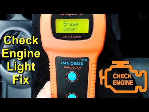 How To Fix The Check Engine Light On Your Toyota Yaris