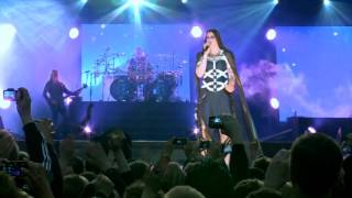 Nightwish - Sleeping Sun (Live In Tampere, Finland) 2015