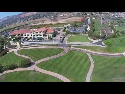 DJI Flight - Trump National Golf Club