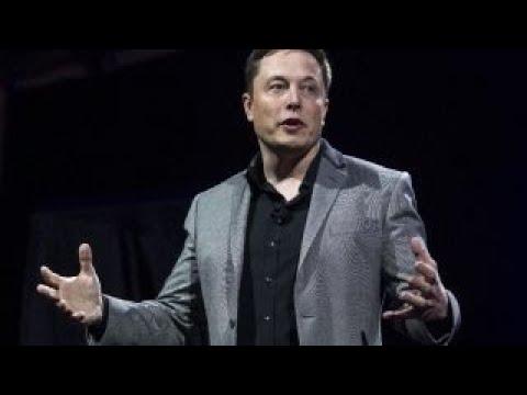 Tesla CEO Elon Musk 'lawyering up' after SEC lawsuit: Gasparino