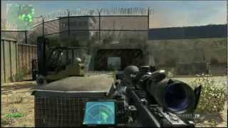 Infected moab on dome with barret 50cal+ mad feeds