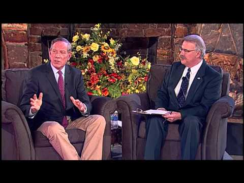 George Pataki Addresses Questions from AARP on Social Security