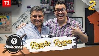 Franco Escamilla.- Tirando Bola Temp.3 Ep 2 Rogelio Ramos.