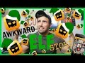 GRINDR STORY TIME: AWKWARD ELF STORY | Adrian Miguel