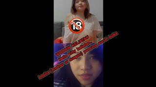 ANJAY SAMPAI KELIATAN - Bella pong pong live bareng Lesira