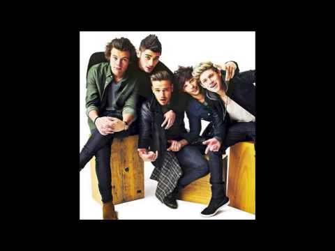 One Direction - You & I (empty Arena And Slowed Down)